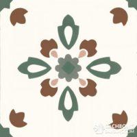 Gạch bông cổ điển DNT 74.1